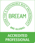 BREEAM AP Qualifications for Jess & Amy