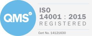 ISO14001 Environmental Policy