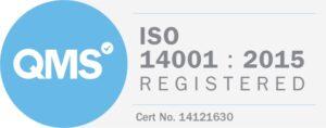 ISO14001 Environmental Policy