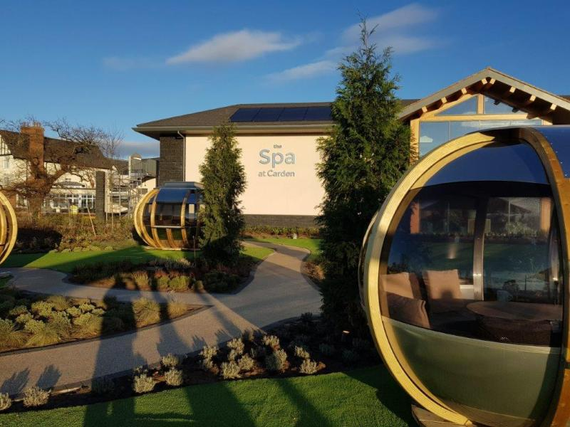The Spa at Carden Park